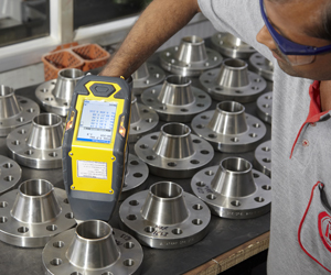 Bliss Anand Quality Testing Facility